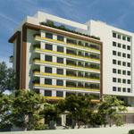 Hotel E-City