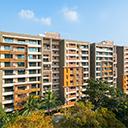 ITC Staff Housing